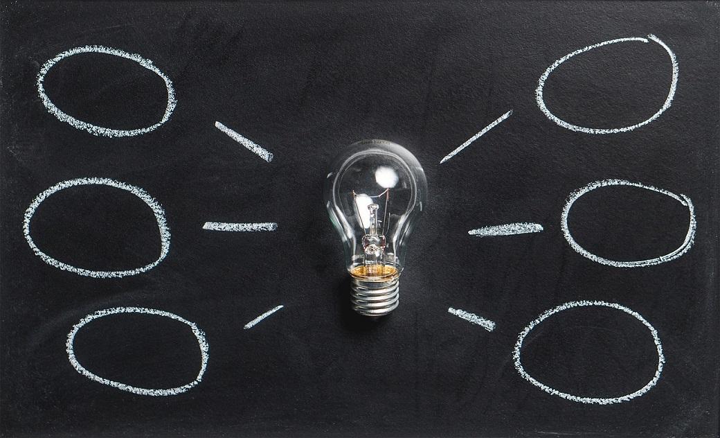 Mindmap - Lifestyle Detox statt Lifestyle Inflation